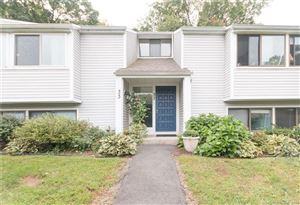 Photo of 33 Brookwood Drive #A, Rocky Hill, CT 06067 (MLS # 170127510)