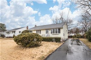 Photo of 32 Gunhill Road, New Britain, CT 06053 (MLS # 170175510)