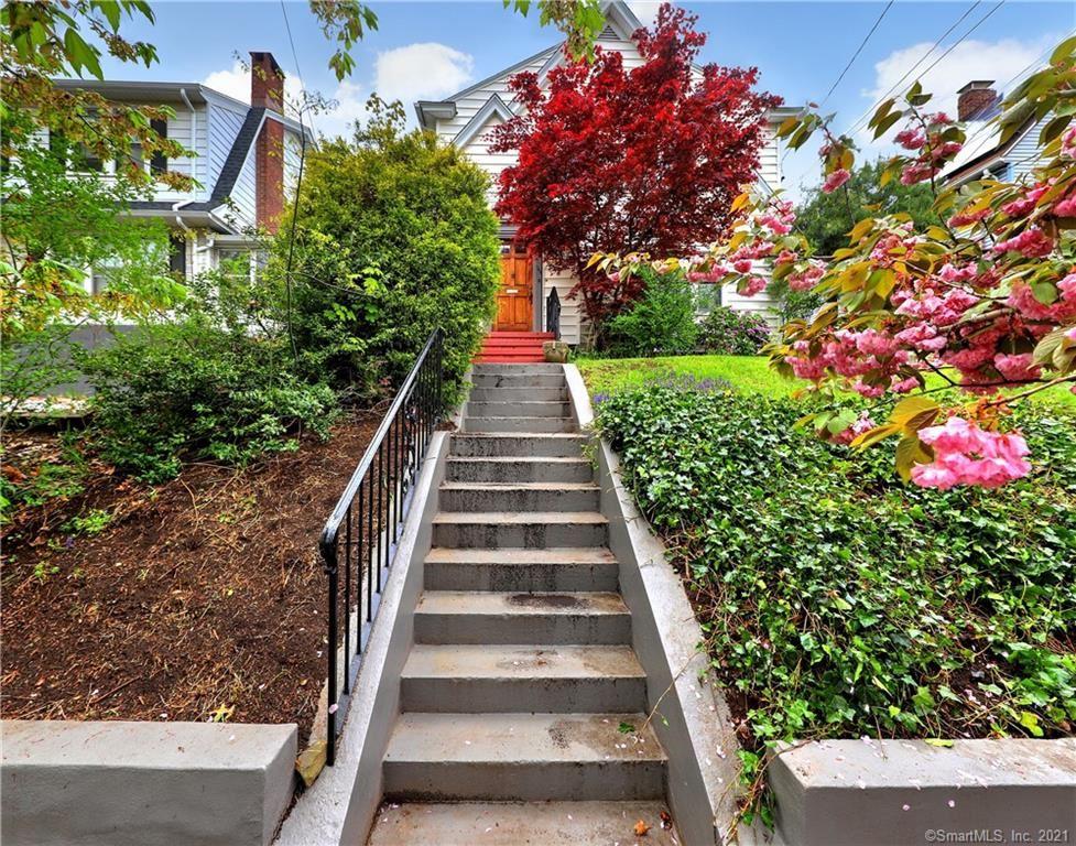 144 Vista Terrace, New Haven, CT 06515 - #: 170396510