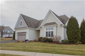 Photo of 3 Cherry Hills Circle #3, Bloomfield, CT 06002 (MLS # 170048511)