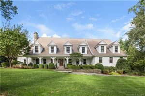 Photo of 39 Knollwood Lane, Darien, CT 06820 (MLS # 170134511)