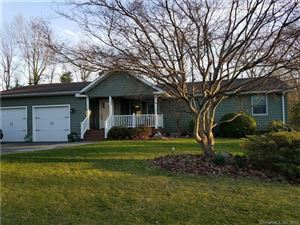 Photo of 15 Garden Hill Road, Middlefield, CT 06455 (MLS # 170185511)