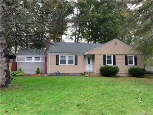 Photo of 94 Robindale Drive, New Britain, CT 06053 (MLS # 170244511)