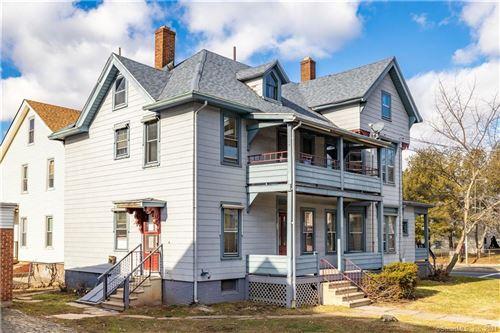 Photo of 281 Chestnut Street, New Britain, CT 06051 (MLS # 170366511)