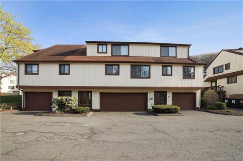 Photo of 22 Brockton Court #22, Beacon Falls, CT 06403 (MLS # 170394511)