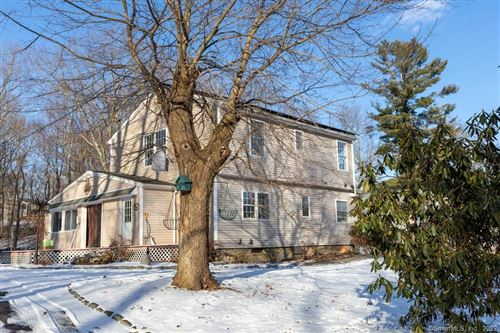 Photo of 8 Mohican Road, Watertown, CT 06795 (MLS # 170402511)