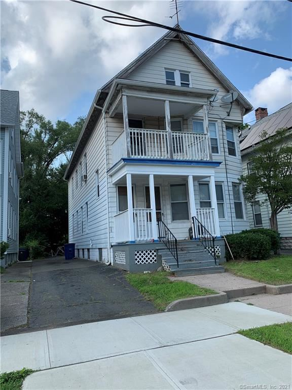 23 Judson Avenue, New Haven, CT 06511 - #: 170423511