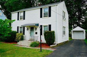 Photo of 85 Bannister Street, Hartford, CT 06106 (MLS # 170103512)