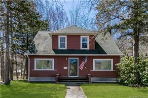 Photo of 47 North Road, Waterford, CT 06385 (MLS # 170185512)