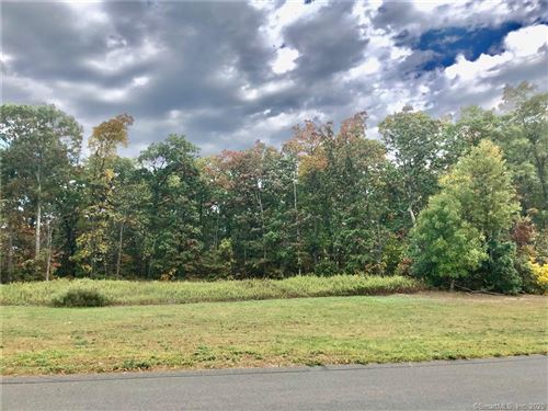 Photo of 44 Cider Mill Heights, Granby, CT 06060 (MLS # 170341512)
