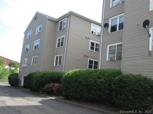 Photo of 1239 East Street #D 1, New Britain, CT 06053 (MLS # 170409512)