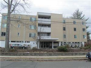 Photo of 5 Bishop Road #305, West Hartford, CT 06119 (MLS # 170058513)
