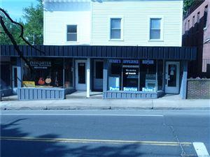 Photo of 127 Main Street, Watertown, CT 06779 (MLS # 170088513)