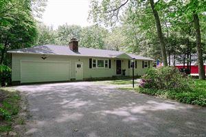 Photo of 96 Woodland Drive, Harwinton, CT 06791 (MLS # 170196513)