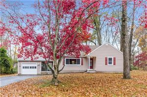 Photo of 44 Bailey Drive, North Branford, CT 06471 (MLS # 170197513)