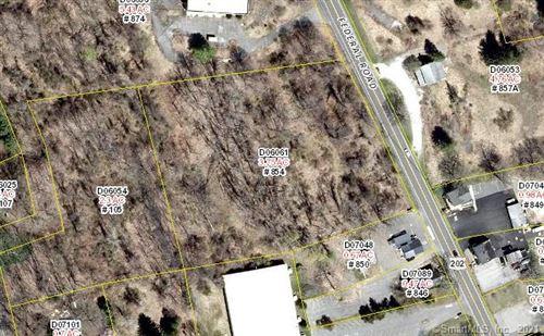 Photo of 854 Federal Road, Brookfield, CT 06804 (MLS # 170442513)