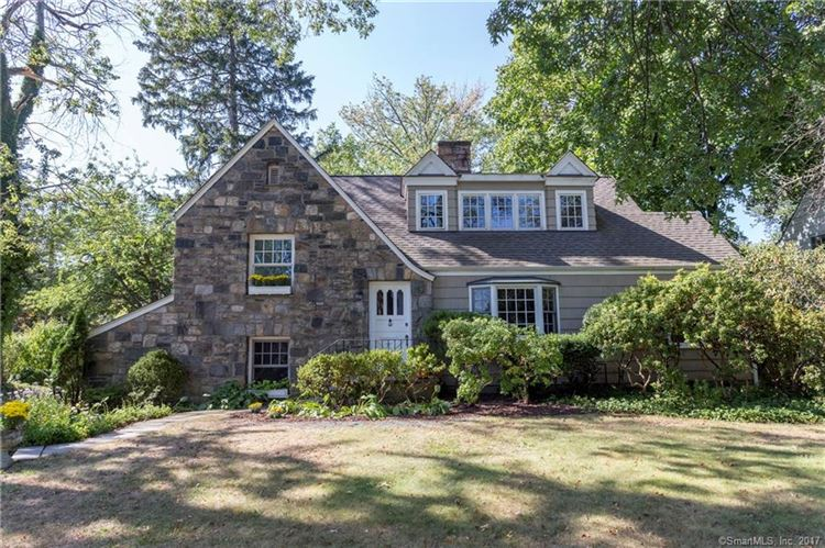 Photo for 2 Spruce Street, Greenwich, CT 06878 (MLS # 170022513)