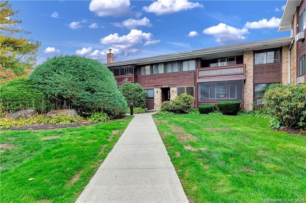 154 Cold Spring Road #32, Stamford, CT 06905 - #: 170435513