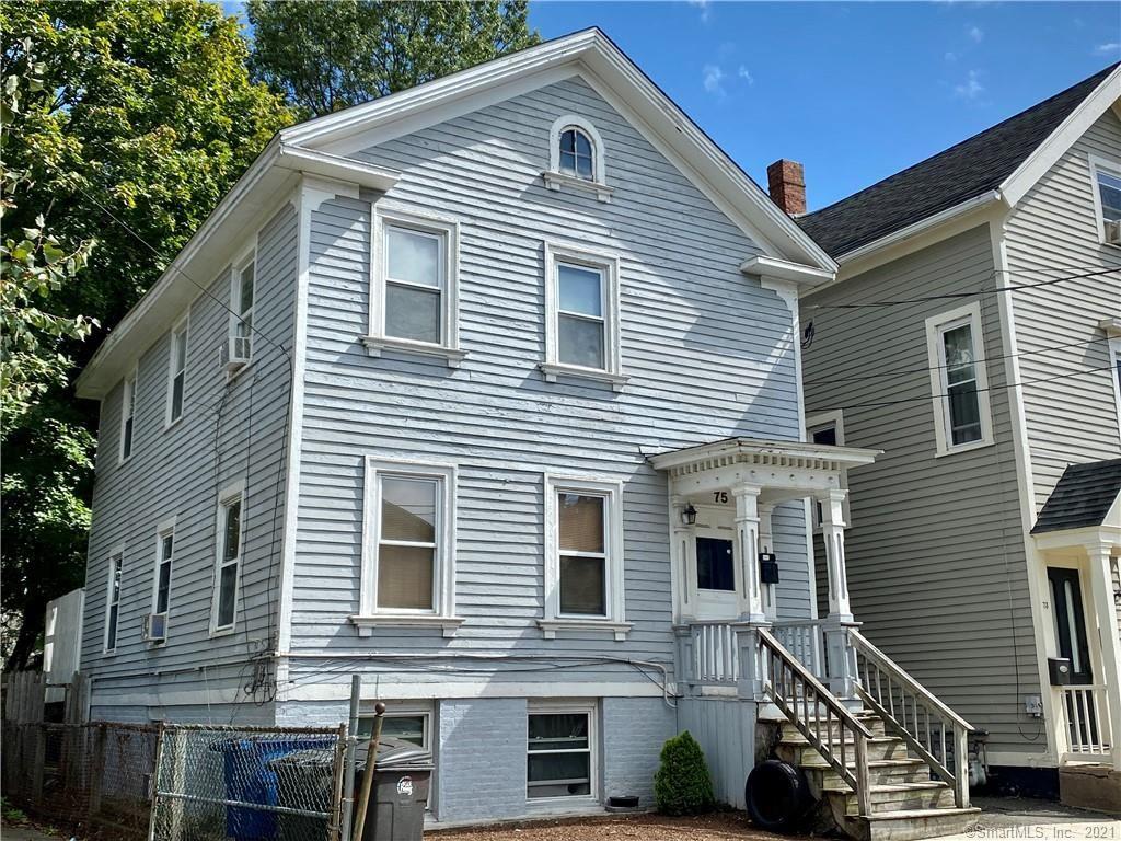 75 Perkins Street, New Haven, CT 06513 - #: 170440513