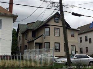 Photo of 6 Brown Street, Hartford, CT 06114 (MLS # 170062514)