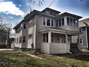Photo of 543 Hillside Avenue, Hartford, CT 06106 (MLS # 170073514)