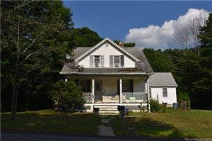Photo of 140 Christian Road, Middlebury, CT 06762 (MLS # 170107514)
