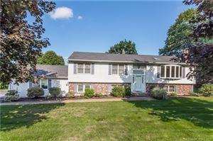 Photo of 15 Elizabeth Terrace, North Haven, CT 06473 (MLS # 170111514)
