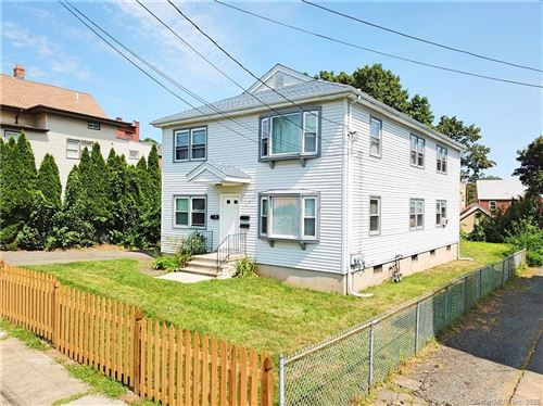 Photo of 141 Cleveland Street, New Britain, CT 06053 (MLS # 170266514)