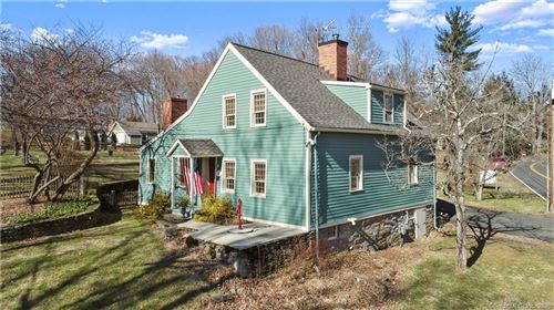 Photo of 150 Old Tannery Road, Monroe, CT 06468 (MLS # 170268514)