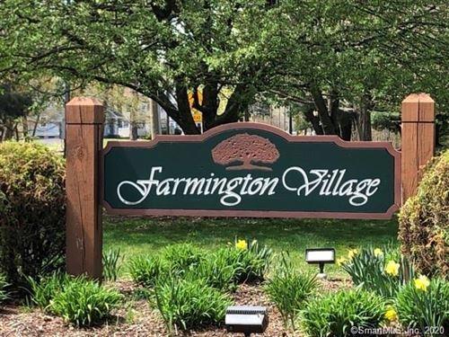 Photo of 1660 Farmington Avenue #14, Farmington, CT 06085 (MLS # 170283514)