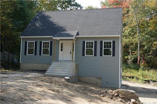 Photo of 211 Charter Road, Tolland, CT 06084 (MLS # 170320514)