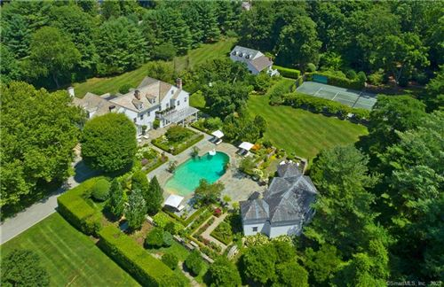 Photo of 205 Round Hill Road, Greenwich, CT 06831 (MLS # 170376514)