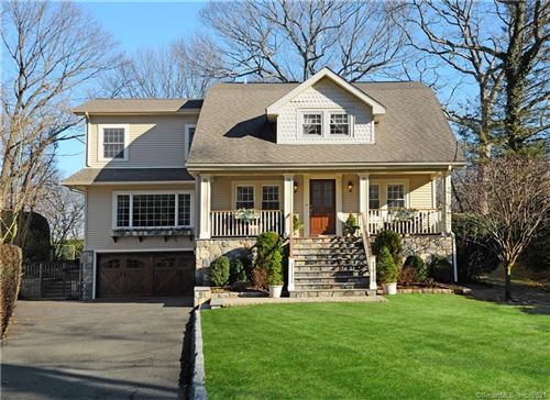 Photo of 11 Osee Place, Greenwich, CT 06807 (MLS # 170421514)