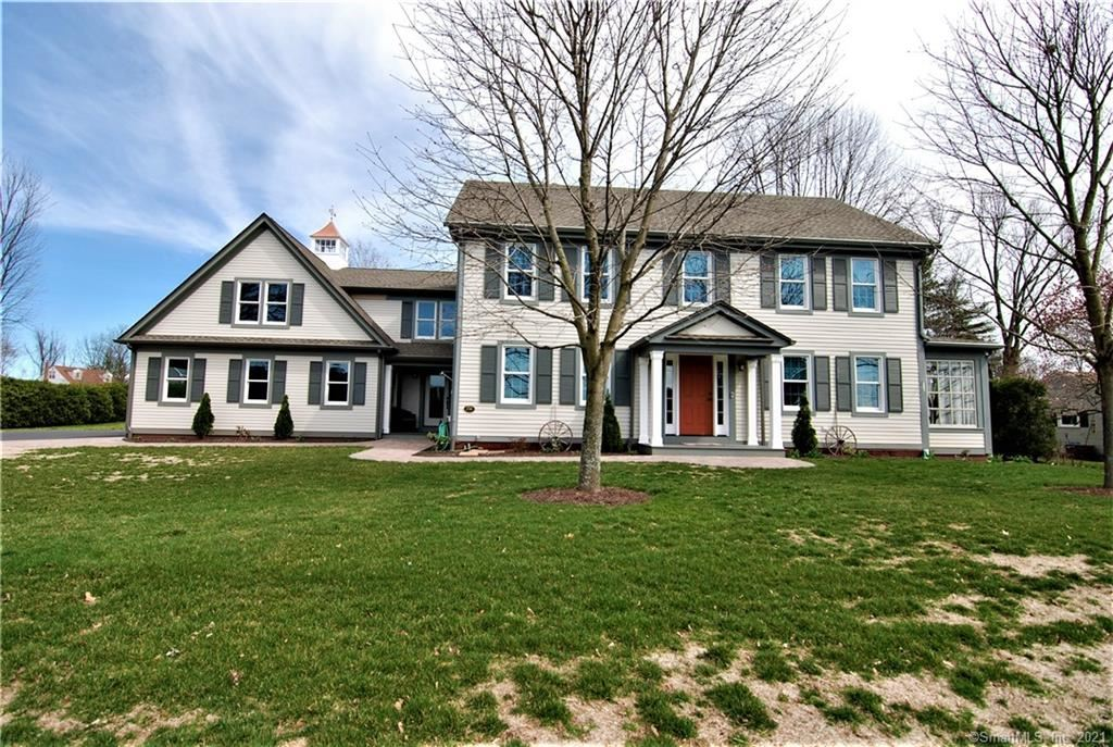 167 Abbe Road, Enfield, CT 06082 - #: 170373514