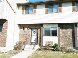 Photo of 24 Robin Brook Drive #24, Newington, CT 06111 (MLS # 170054515)