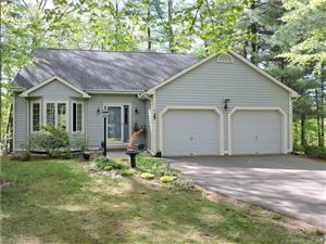 Photo of 91 Swan Nest #91, South Windsor, CT 06074 (MLS # 170114515)