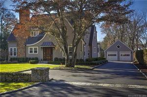 Photo of 11 Old Hill Road, Westport, CT 06880 (MLS # 170034516)