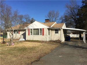 Photo of 130 Naubuc Avenue, East Hartford, CT 06118 (MLS # 170048516)