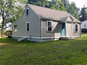 Photo of 38 Maple Drive, Coventry, CT 06238 (MLS # 170088516)