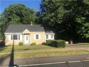 Photo of 871 Slater Road, New Britain, CT 06053 (MLS # 170097516)