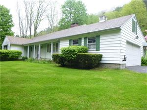 Tiny photo for 402 Route 7 North, Canaan, CT 06031 (MLS # 170124516)