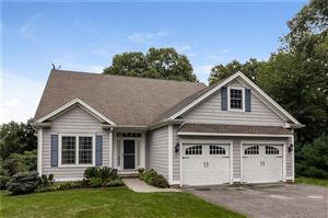 Photo of 1 Crestview Drive #1, Middlefield, CT 06481 (MLS # 170125516)
