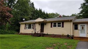 Photo of 328 Tuckie Road, Windham, CT 06256 (MLS # 170151516)