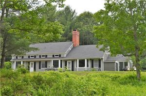 Photo of 12 Headquarters Road, Litchfield, CT 06759 (MLS # 170213516)