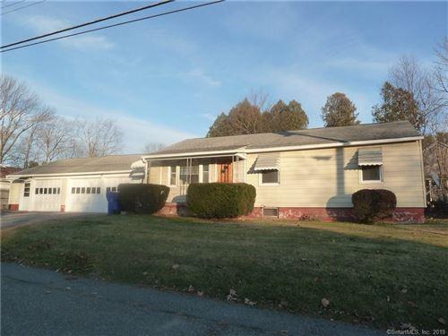 Photo of 135 Buena Vista Avenue, Torrington, CT 06790 (MLS # 170255516)