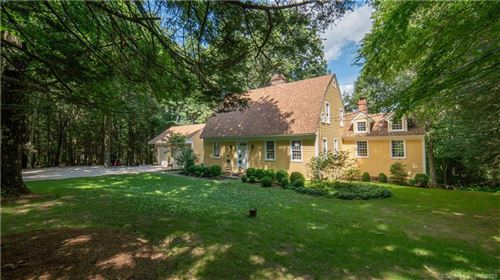 Photo of 91 Great Hollow Road, Woodbury, CT 06798 (MLS # 170319516)