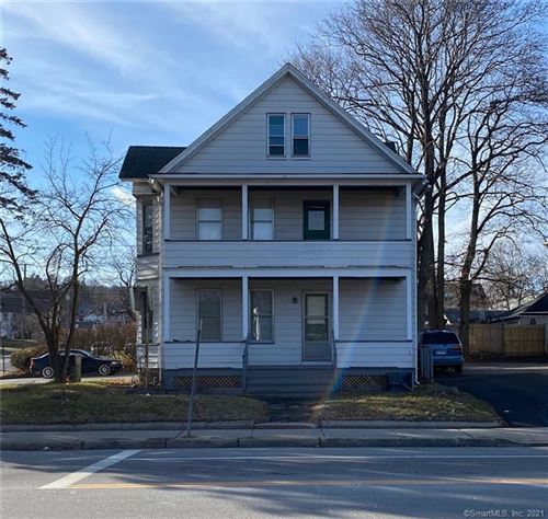 Photo of 226 South Main Street #1, Torrington, CT 06790 (MLS # 170365516)