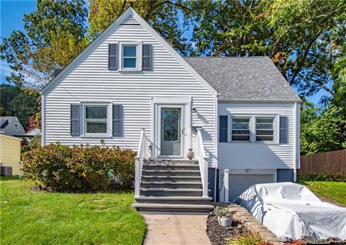 Photo of 26 Greenhill Terrace, New Haven, CT 06515 (MLS # 170446516)