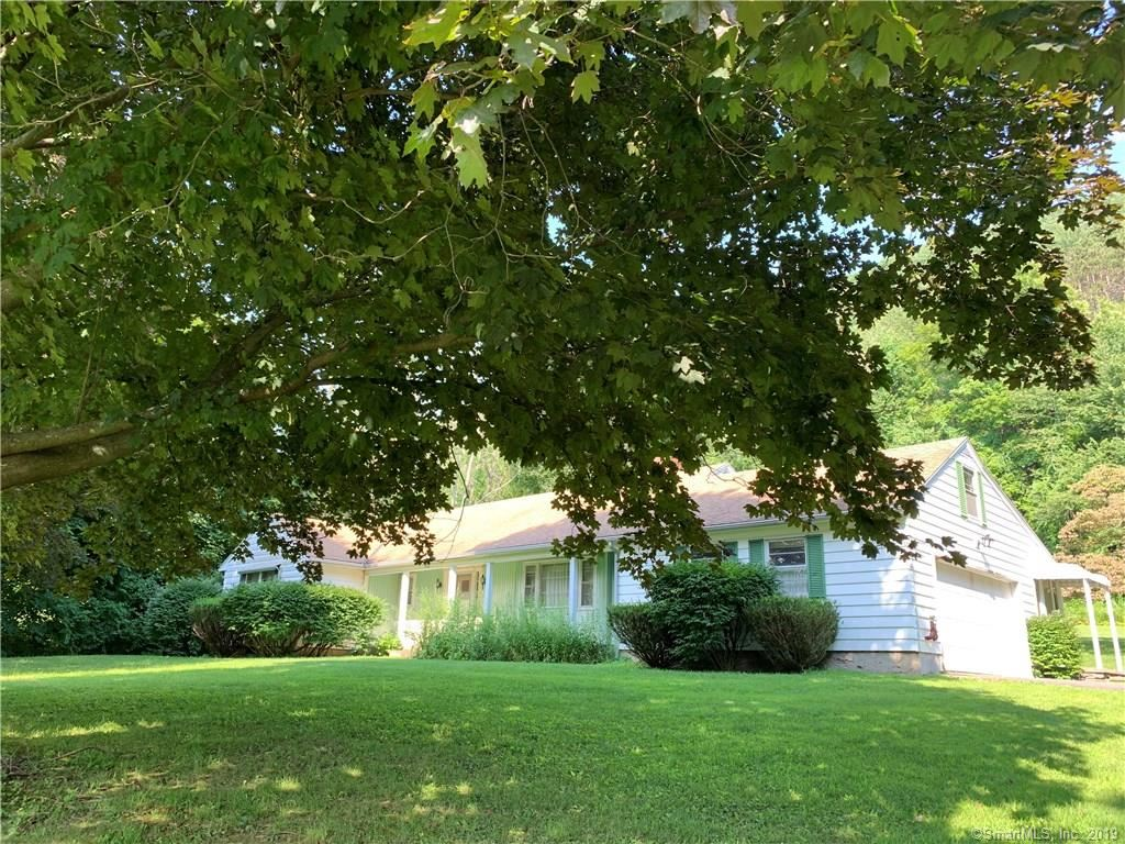 Photo for 402 Route 7 North, Canaan, CT 06031 (MLS # 170124516)