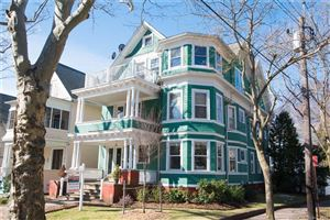 Photo of 146 Mansfield Street #2, New Haven, CT 06511 (MLS # 170047517)